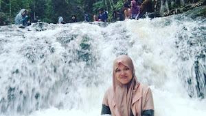 Inilah Keindahan Wisata Inhu Air Terjun Tembulun, Desa Siambul  yang Wajib Kamu Kunjungi.