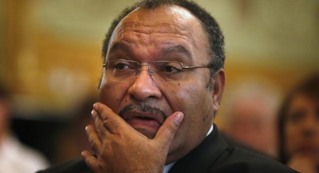 PM PNG Dorong Masalah Papua Dibawa ke Komite Dekolonisasi PBB
