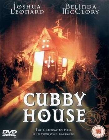 Poster Of Cubbyhouse 2001 Hindi Dual Audio 400MB UNCUT DVDRip 720p ESubs HEVC Free Download Watch Online downloadhub.in