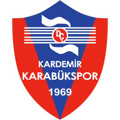 Recent List of Kardemir Karabükspor Jersey Number Players Roster 2017-2018 Squad