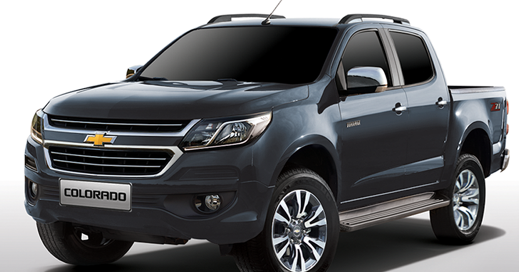 chevrolet philippines introduces 2017 colorado w brochure video philippine car news car. Black Bedroom Furniture Sets. Home Design Ideas