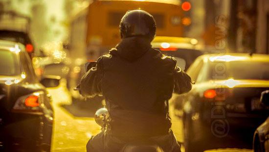 estado bahia motociclista multa carro direito