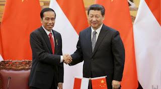 11 Perusahaan Mebel China Masuk ke Jawa Tengah Setelah Bertemu Jokowi