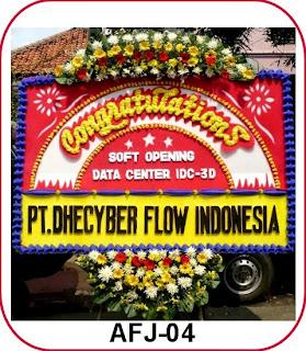 Naraya Florist di Bekasi