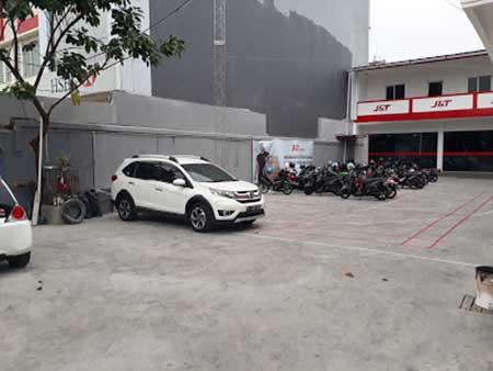 Tempat & Cara Ambil Paket Kiriman J&T Jakarta Timur
