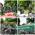 BOGOR: Korem 061/SK Gelar Apel Latihan Penanggulangan Bencana Alam