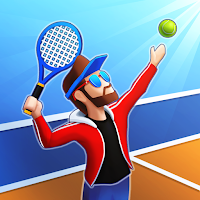 Tennis Stars: Ultimate Clash Mod Apk