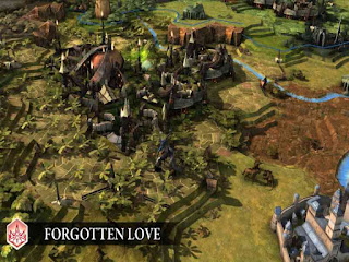 Endless Legend Forgotten Love PC Game Free Download