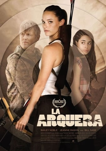 The Archer (2016)
