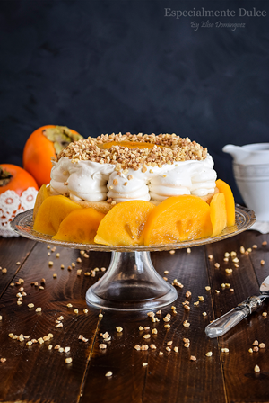 recetario-dulce-caqui-reto-disfruta-noviembre-pastel