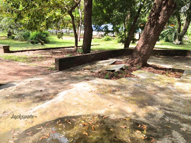 skate park krabi thailande
