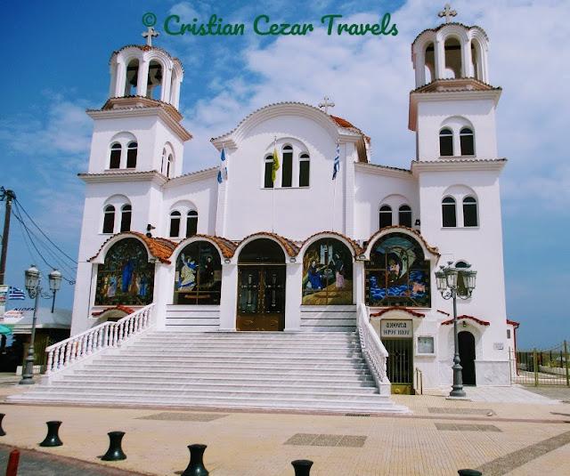 Biserica din Paralia