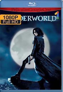 Inframundo (2003)[1080p BRrip] [Latino-Inglés] [Google Drive] chapelHD