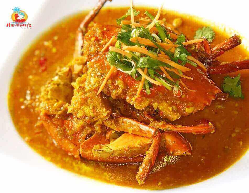 menu seafood sedap kedai seafood kuala lumpur