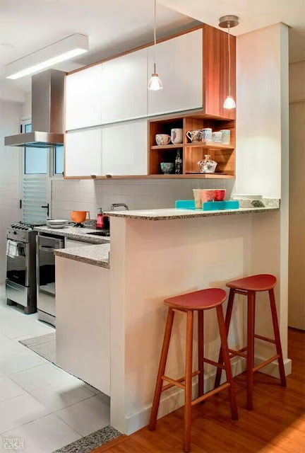 Modular Kitchen- Vishu interiors