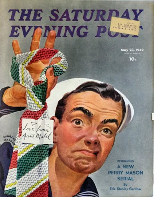 Saturday Evening Post 23 May 1942 worldwartwo.filminspector.com