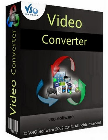 VSO ConvertXtoVideo Ultimate free