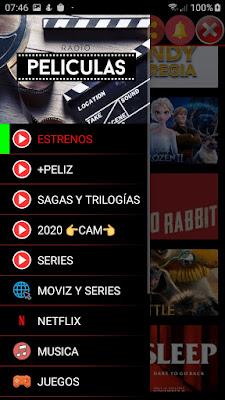 تحميل تطبيق Pelix.9.6 لمشاهدة الافلام و المسلسلات و الانيمي 2020