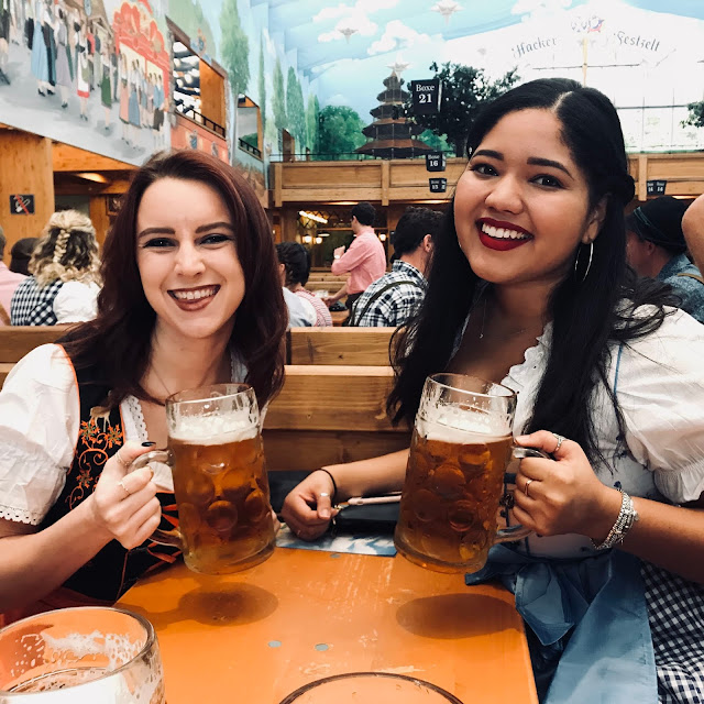 Your Las Vegas Oktoberfest Guide to Locally Crafted Beers
