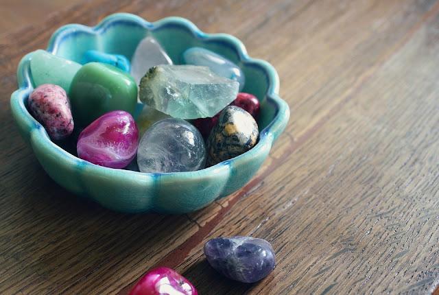esencias minerales