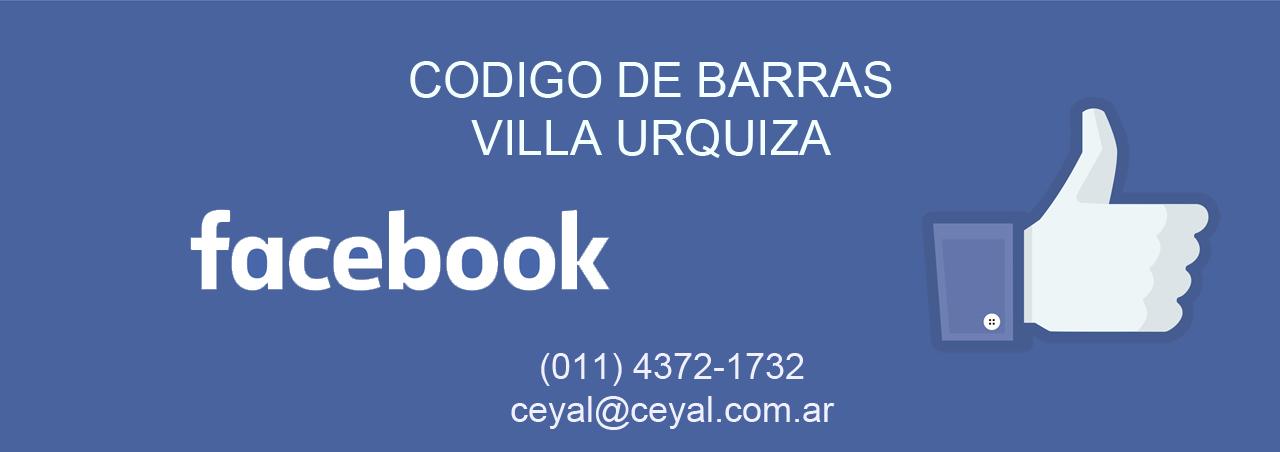Thumbnail de Barracas - Lector codigo de barras