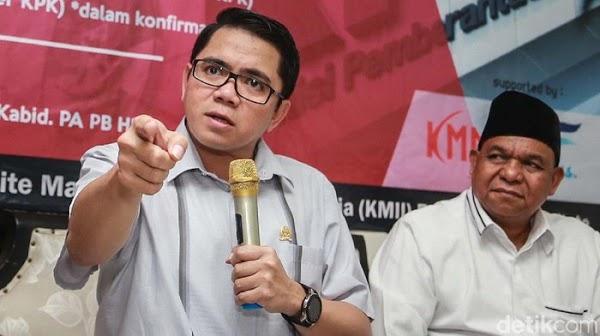 Arteria Dahlan: Hentikan Isu PKI Setiap September
