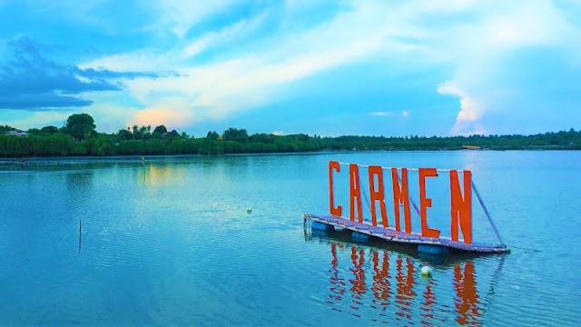 Carmen Bay at Carmen Plaza Carmen Cebu Philippines