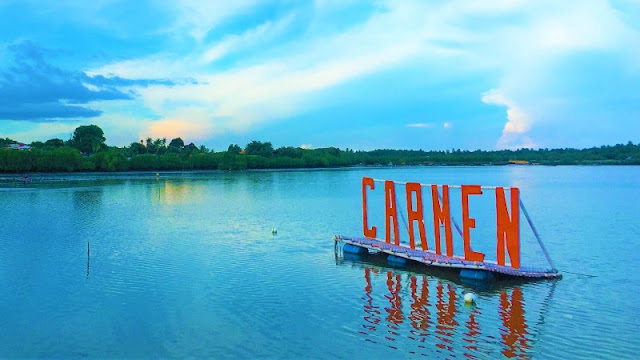 Amazing Carmen Cebu