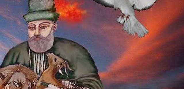 Hacı Bektaş Veli Kimdir? Kısaca Hayatı Biyografisi