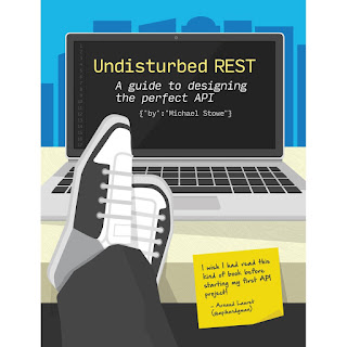 best book to learn REST