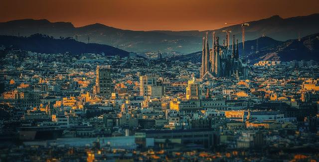 SECRET RESTAURANTS IN BARCELONA