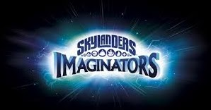 Novità Gioco Skylanders Imaginators