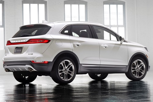 2018 lincoln mkc redesign. simple lincoln throughout 2018 lincoln mkc redesign