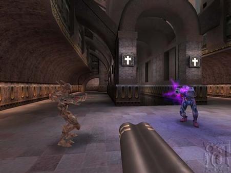 Quake III: Gold (1999) PC Full