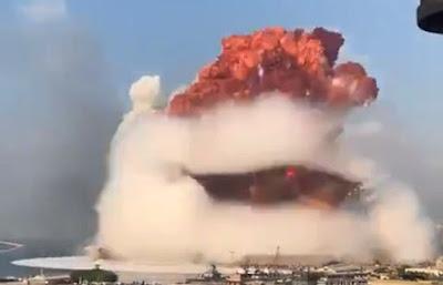 Explosao-beirute