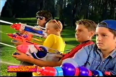 Il Super Liquidator: il giocattolo preferito delle estati degli anni 90