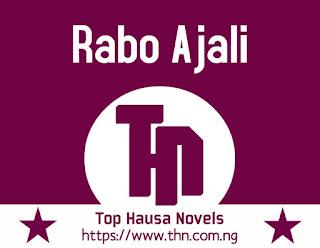 Rabo Ajali