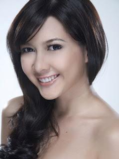 Andrea Dian - Artis Hot