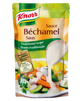 bechamelsaus