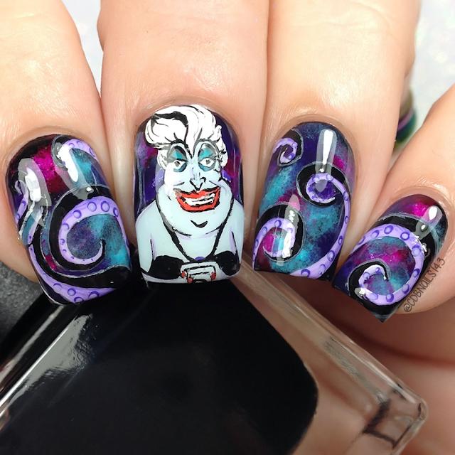 CDB Nails-Ursula