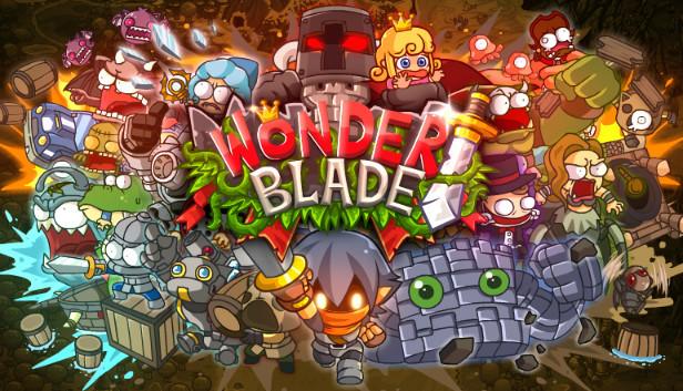 wonder-blade