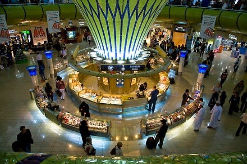 abu dhabi airport dubai