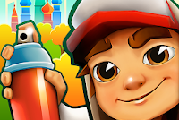 Subway Surfers 1.112.0 MOD Unlimited Gold   Unlimited Keys   All Characters Unlocked   All Boards Unlocked Apk