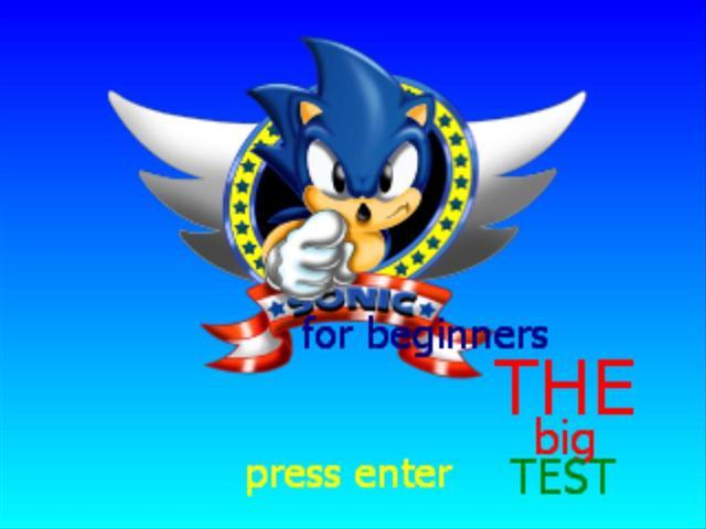 تثبيت وتحميل لعبة سونيك للكمبيوتر Sonic 2021 للكمبيوتر والاندرويد برابط مباشر