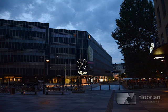Aarhus nocą. Kluby, puby i restauracje. Co zobaczyć w Aarhus?