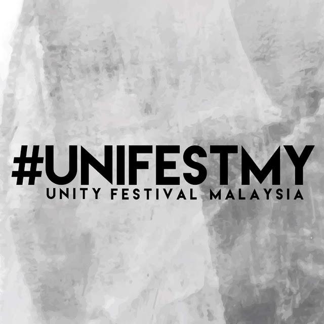 Unity Fastival Malaysia