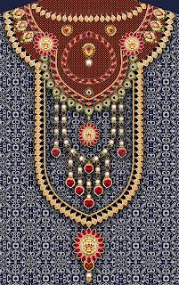Textile-neck-Design