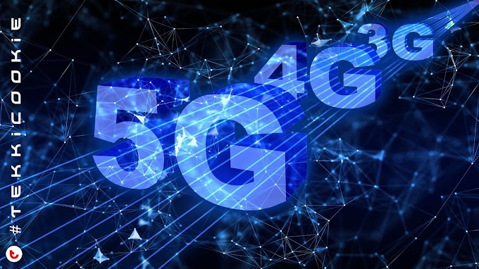 5G Technology Explained with Advantages and Disadvantages