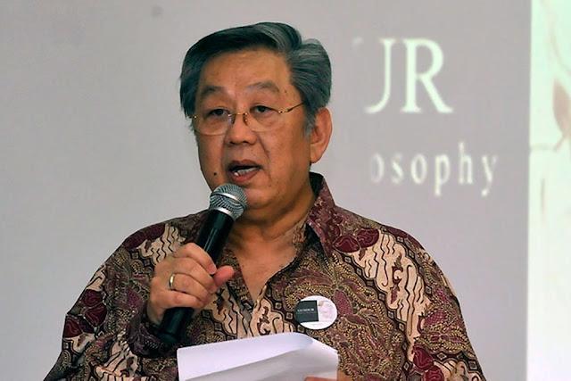 Kejaksaan Agung Bidik Pidana Korporasi Edward Seky Soeryadjaya