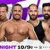 WWE 205 Live - 01.01.2021 | Vídeos + Resultados